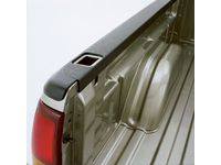 GMC Sierra 3500 Bed Rail Protectors
