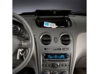 Chevrolet HHR Personal Audio Links (PAL)
