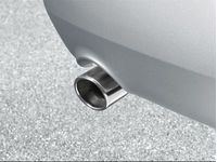 Chevrolet Monte Carlo Exhaust Tips