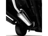 Cadillac Cat-Back Exhaust Systems