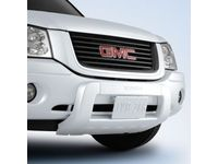 GMC Envoy XL Ground Effects