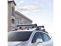 Chevrolet HHR Roof-Mounted Ski Carriers