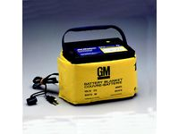 Cadillac STS Battery Protections