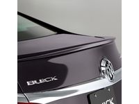 Buick Flush Mount Spoiler Kit in Primer - 90801512