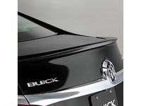 Buick Flush Mount Spoiler Kit in Carbon Flash - 19211928
