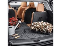 Buick Enclave Molded Cargo Area Liner in Black - 84509045