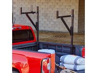 GMC Sierra 3500 Ladder Racks