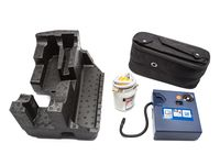 Cadillac Tire Inflator Kit - 84053709