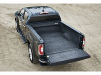 Chevrolet Colorado Long Box Bed Liner by BedRug™ - 19333199
