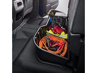 GMC Sierra 3500 Under Seat Storages