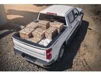 GMC Sierra 3500 Bed Net