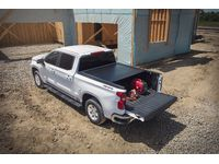 GMC Sierra 3500 Tonneau Covers