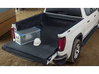 GMC Sierra 3500 Bed Protections