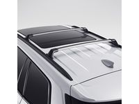 Chevrolet Blazer Roof Carriers