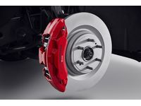 Buick Brake Upgrade Systems