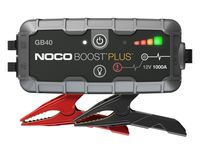 Cadillac 1,000-Amp Battery Jump Starter by NOCO - 19366935