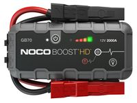 Cadillac 2,000-Amp Battery Jump Starter by NOCO - 19366934