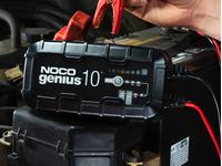 GMC Sierra 2500 Genius 10 Smart Battery Charger by NOCO - 19419855
