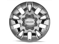 GMC Sierra 3500 Wheels