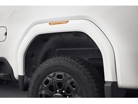 GMC Sierra 3500 Vehicle Protections