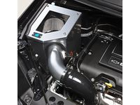 Air Intake Upgrade Systems