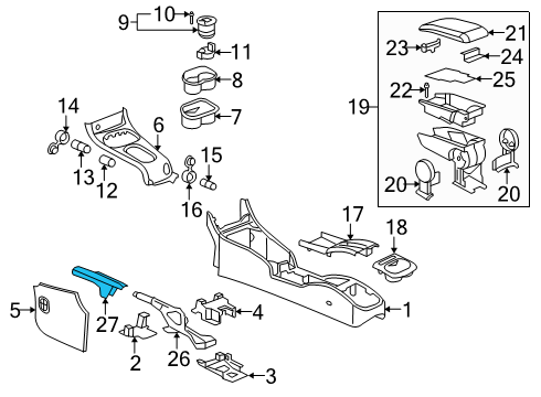Pontiac G5 Engine Diagram Pontiac G5 Suspension Diagram
