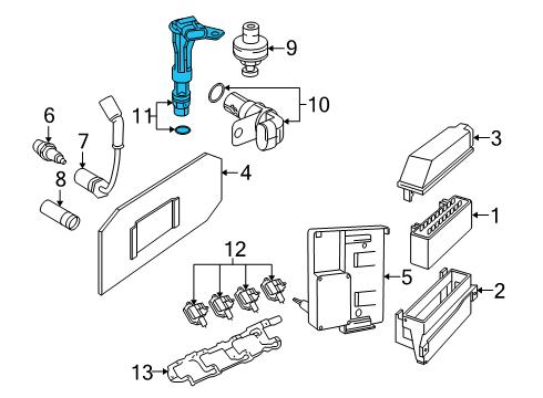 Gmc Envoy Xl 2004 Diagram GMC Envoy Parts Diagram Wiring