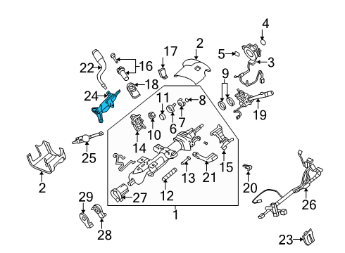 Cadillac Escalade 2007 Engine Diagram 2007 Infiniti QX56