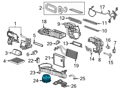 Gmc Canyon 4 Door Subaru Outback 4 Door Wiring Diagram