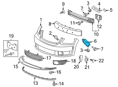 chevrolet 15827749 genuine chevrolet side bracket. Black Bedroom Furniture Sets. Home Design Ideas