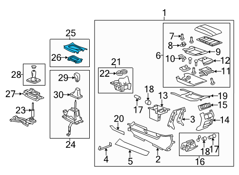 Cat C 15 Injector Wiring Harness as well Index cfm additionally 2008 Cadillac Cts Transmission Repair Manual moreover Kia Optima Parts Diagram together with Other Gm Parts. on 2012 cadillac cts oem parts diagram