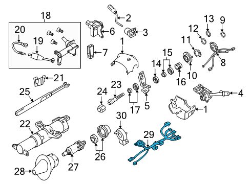 1999 Dodge Intrepid 3 5 Engine Diagram together with 06A905161A moreover 1998 Jeep Grand Cherokee Transmission Wiring Diagram moreover Copy Of Toyota 90980 10617 Vsv Vacuum Switching Valve Right Keyway 2 Way Lx05 in addition Dodge Neon 2004 Dodge Neon 2004 Neon Camshaft Position Sensor. on 3 8 cam position sensor parts