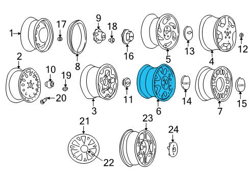 Gmc Sonoma Engine Isuzu Hombre Engine Wiring Diagram ~ Odicis
