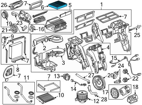 2014 chevy spark fuse diagram