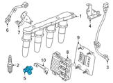 Chevrolet Aveo Camshaft Position Sensor