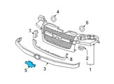 Chevrolet Emblem - 10357171 and Related Parts
