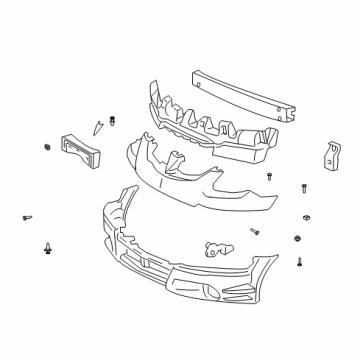 Pontiac 88969811