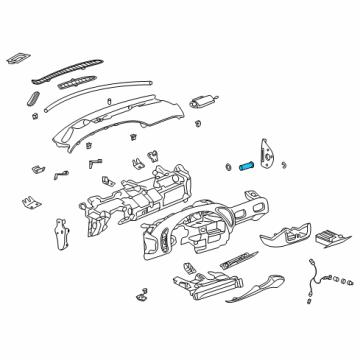 Pontiac 25677291
