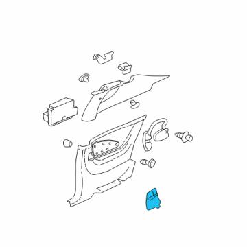 Chevrolet 10404991