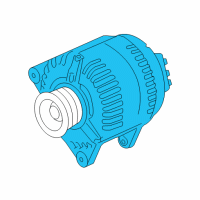 Saturn Alternator - 93190829 and Related Parts