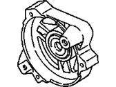 GM Alternator Bearing - 10477422
