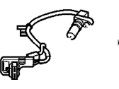 GM Vehicle Speed Sensor - 24244544