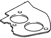 GM Throttle Body Gasket - 10129565