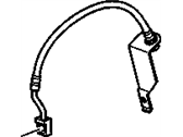 GMC Sierra 1500 HD Classic Brake Line - 15884692