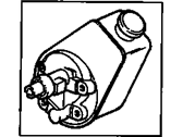 GM Power Steering Pump - 26031458