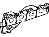 GM Exhaust Manifold - 13105117