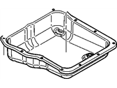 GMC Oil Pan - 29536525