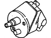 GM Power Steering Pump - 26020028
