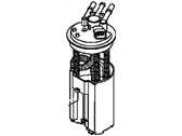 GM Fuel Pump - 15762008