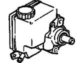 GM Power Steering Pump - 26086105
